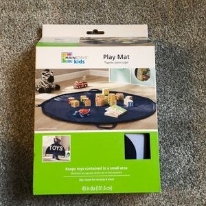 🆕NIB kids foldable play mat